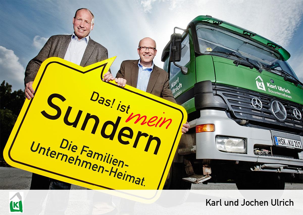 Karl Ulrich Bauunternehmen GmbH & Co. KG