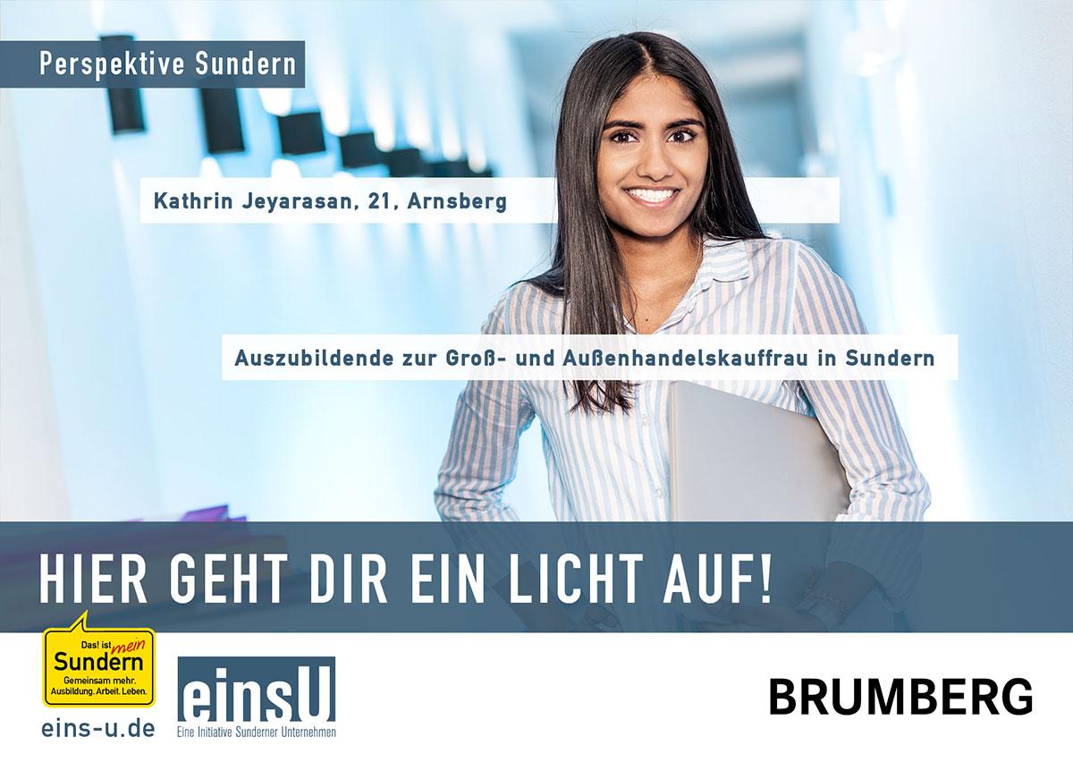 Brumberg Leuchten GmbH & Co. KG