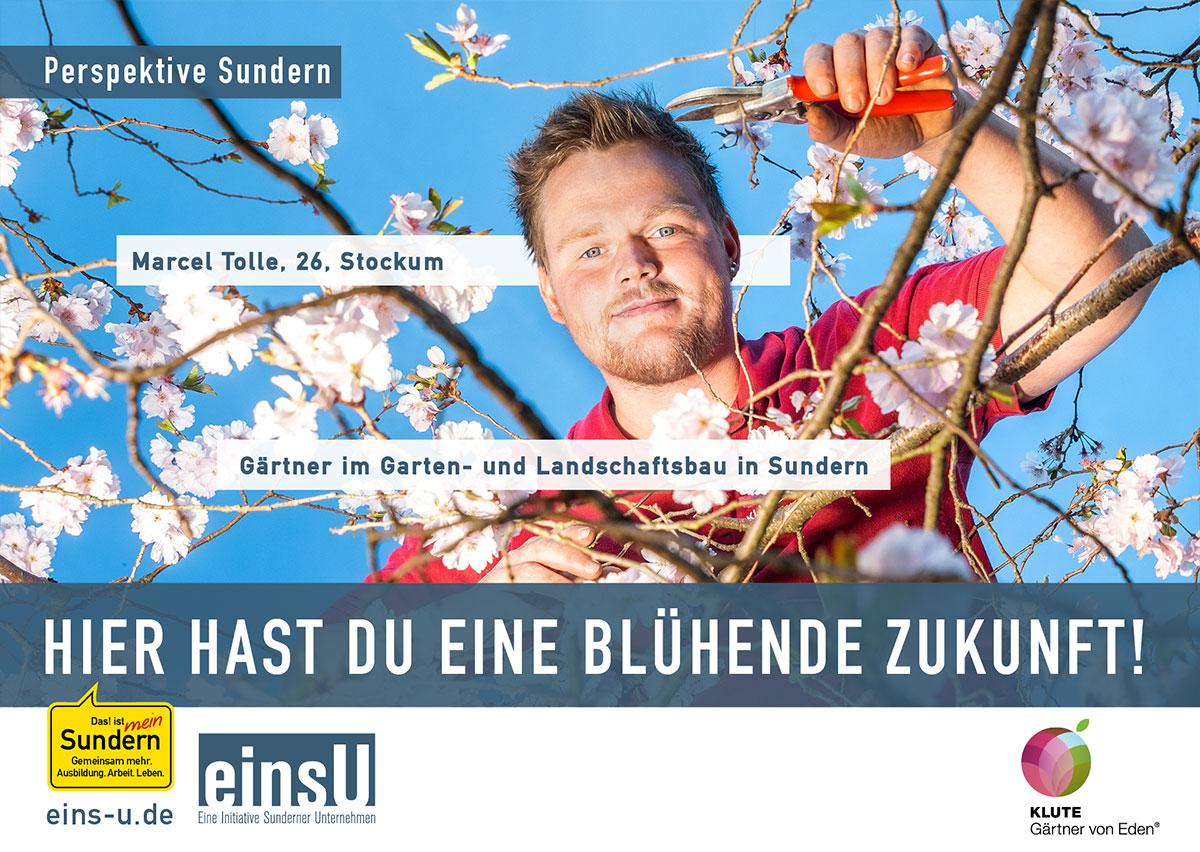 Klute Garten- und Landschaftsbau GmbH & Co. KG