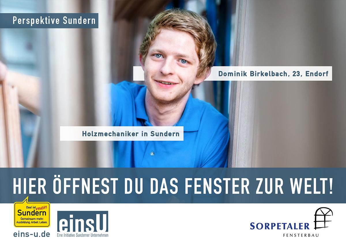 Sorpetaler Fensterbau GmbH