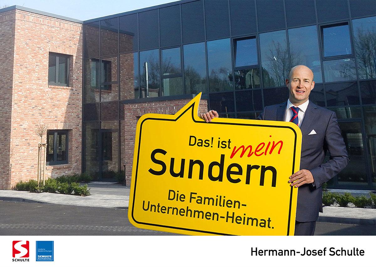 Schulte Home GmbH & Co. KG / Schulte Duschkabinenbau GmbH & Co. KG
