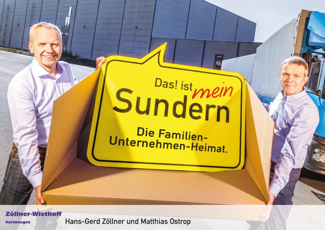 Johannes Zöllner Wiethoff Kartonagen-Herstellung GmbH