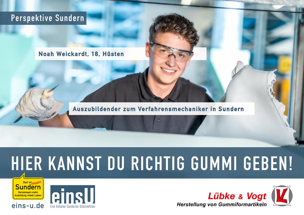 Lübke & Vogt GmbH & Co. KG