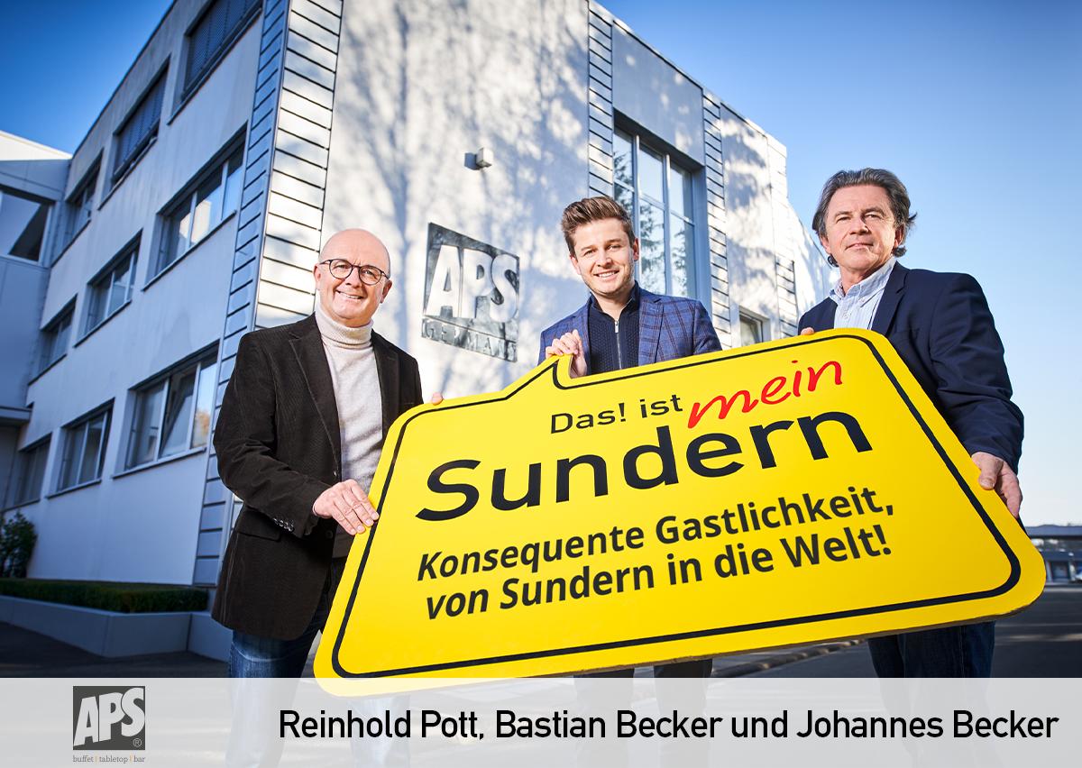 Assheuer + Pott GmbH & Co. KG